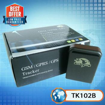 Kid gps tracker vehicle gps tracking device gps tracker tk102b