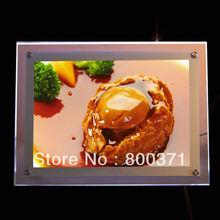 menu board light box for restaurant advertising,led menu light box manufacturer