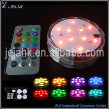 LED floating candles Flashing Floating Candle LED Light promotion