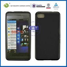 C&T TPU cute case for blackberry Z10 phone