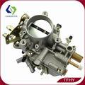 De alto rendimiento de los inyectores de combustible, carburador para renault 4tl r12