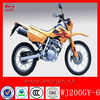 High quality low price 200cc motorcycles made in china (WJ200GY-6)
