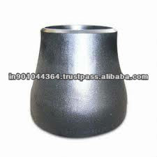 S31803 Elbow Butt Welded Pipe Fitting, Made of SS