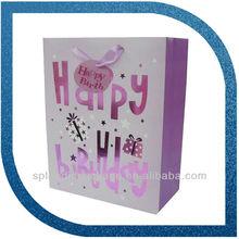 birthday paper bag manufacturer