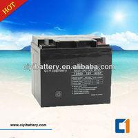 SLA VRLA UPS Lead Acid Battery 12V 70AH