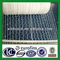 Una envoltura de plástico de malla, neto de la decoración, bale neto wrap fabricación china