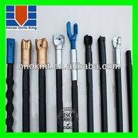 aq core drill rod
