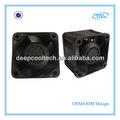 40 * 40 * 28 40 mm dc sem escova ventilador do ventilador 24 v