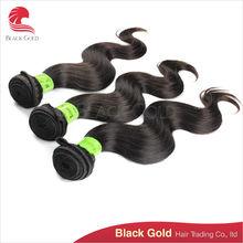 100% 5a grade virgin brazilian hair guangzhou shine hair trading co. ltd