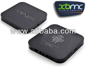 MINIX NEO X5 - FULLY LOADED!! XBMC, NAVI X, MOVIES/TV/PPV FAST STREAMS
