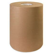 MG Ribbed Brown Kraft Paper For Food Wrapping