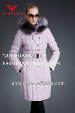 2014 Hot Sales!!! Elegant Plus Size Women Clothes for Winter/Garment