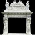 Antika Roma taş kapı dsf-cn018