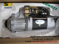 de alta calidad cummins nt855 motor diesel móviles del motor de arranque para 3103914 sd32 shantui