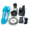 3 in 1 Motorized BBQ Grill Cleaning Brush