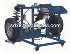 Automotive Motive Power Steering System Training Equipment, Car maintenance Teaching Automotive Training Model