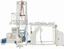 china supplier sale machine for ziplock bag plastic film blow moulding machine