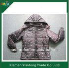 womens printed winter jacket,woman clothing,women's coat