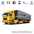 420hp cabeça caminhão trator para venda em dubai pela china fornecedor