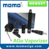 Hot Dry Herb!!! Electronic cigarette for dry herb, high quality ago vaporizer e cigs vapor kits e cigarette