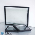 Excellent quality Thermal double glazed sealed unit glass