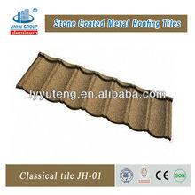Zincalume sheet metal roof roll former