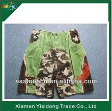men's corduroy cargo bermudas,mens fashion corduroy shorts,