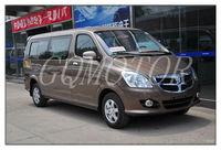 Foton MPV Van(7 seat, LHD)