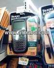 Texas Instruments 89 Titanium Scientific Calculator