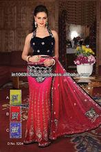 Bridal Saree.....HAND WORK DESIGNER SAREE FOR ALL bEAUTIFULL ones........