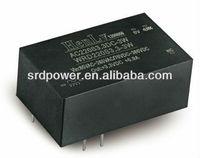 3w height 37mm ac dc converter 220 V AC 5 V DC converter,ac dc power converter