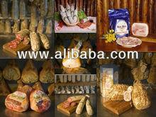 Prosciutto and Salami