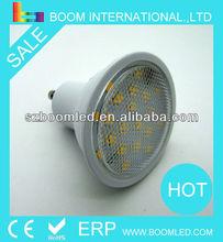 2013 Top quality new product led gu10 led light/led down light gu10/led bulb gu10 5x1w