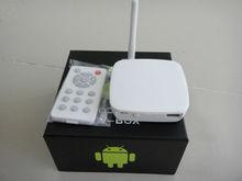 Android 4.2 TV Box ,Quad RK3188,1G/8G,SD/MMC