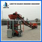 LMT4-28 Automatic Concrete Block Forming Machine 1800~2000 pcs/8 hrs