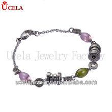 2013 New fashion wholesale cruciani bracelet