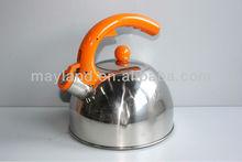 3L Stainless steel whistling Kettle, Tea kettle, Water Kettle, Water kettle