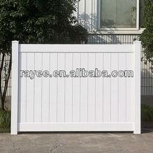 Vinyl Fencing Product