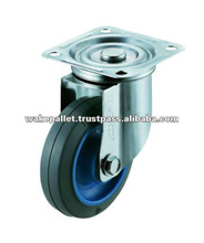 Japan high qualty wholesale Small casters and wheels heavy duty caster wheels uk