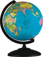 "8"" Educational World Globe"