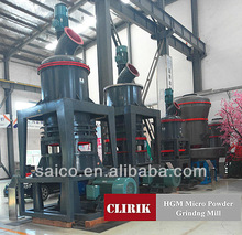 Kaolin Powder Pulverizer, Kao Grinding Mill for Micron Powder, Kaolin Grinding Mill