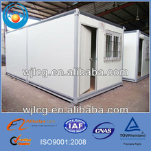 container mobile office