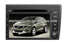 android car dvd gps for volvo s60/v70 with 3G ,WIFI ,MP5 ,bluetooth ,ipod