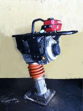Tamping Rammer YANMAR engine