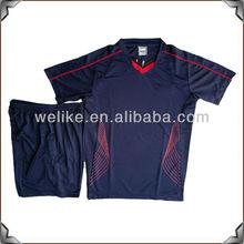 Kids soccer jerseys uniforms youth soccer team jerseys wholesale football practice jerseys