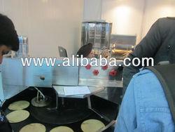 Indian chapati making machine exporter