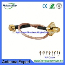 [OEM]Communication RF Cable male vga to male rca