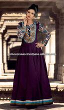 Ladies Ethnic Dresses 2014
