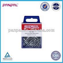 50g Masonry Nail (concrete nail,construction nail) in plastic blue kit