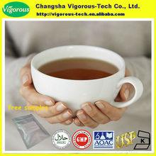100% natural black tea extract powder/tea polyphenol powder/ceylon black tea